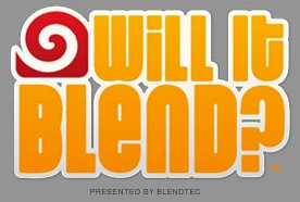 Will It Blend Logo