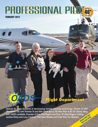 Equipment and Mission – ProPilot Magazine