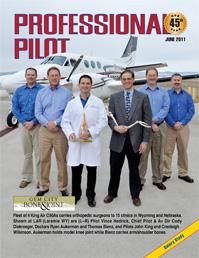 Pilot Techniques – ProPilot Magazine