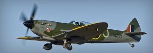 Spitfire - TriLink Aerospace Marketing