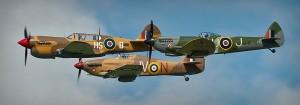 Spitfire Group - TriLink Aerospace Marketing