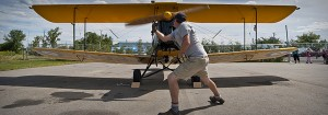 Tigermoth - Start - TriLink Aerospace Marketing